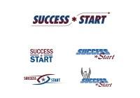 Success Start Logo Development