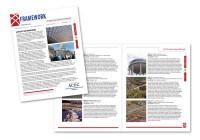 ACEC 16 Page Brochure