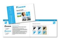 Daikin 30 Page Identity Guide