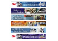 3M Web Banners