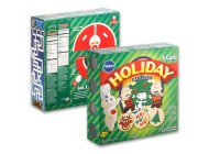 Pillsbury Holiday Cookies