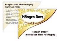 Haagen-Dazs PowerPoint Presentation