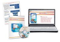 Generel Mills Web Design, Brochure, Insert and CD