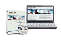 Generel Mills Web, Binder and CD