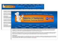 Pillsbury Web Design