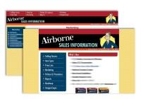 Airborne Web Design